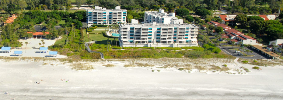 Sunset Beach condos